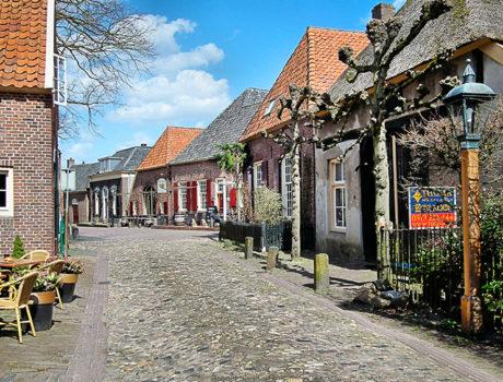 Bronckhorst dorpsgezicht
