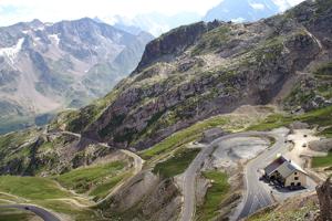 reizen door de Alpen met NRS seniorenautovakanties
