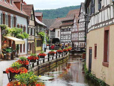 Bild zu porträt Stadt Annweiler