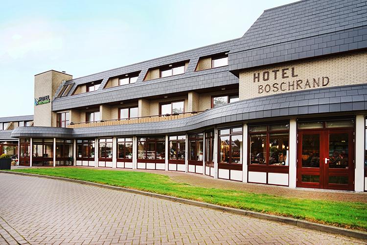 Hotel Boschrand Texel