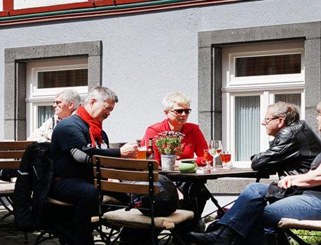 Duitse Weinstrasse en Noordelijke Vogezen
